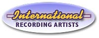 International Recording Artists