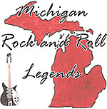 Michigan Rock and Roll Legends